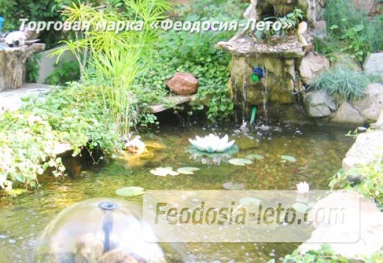 Гостевой дом в Феодосии рядом с кинотеатром Украина на улице Федько - фотография № 30