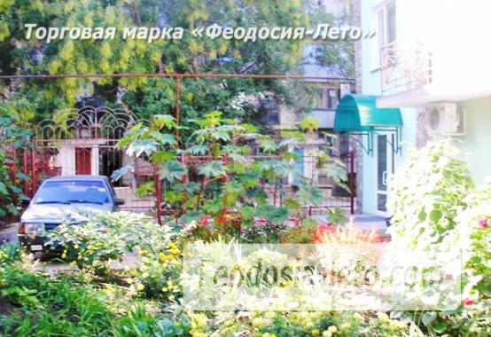 Гостевой дом в Феодосии рядом с кинотеатром Украина на улице Федько - фотография № 8