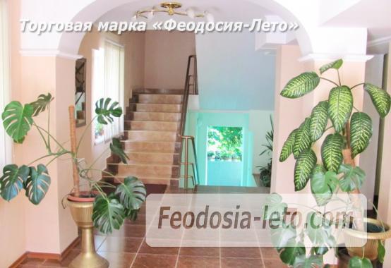 Гостевой дом в Феодосии рядом с кинотеатром Украина на улице Федько - фотография № 9