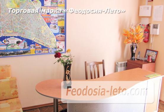 Гостевой дом в Феодосии рядом с кинотеатром Украина на улице Федько - фотография № 11