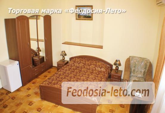 Гостевой дом в Феодосии рядом с кинотеатром Украина на улице Федько - фотография № 13