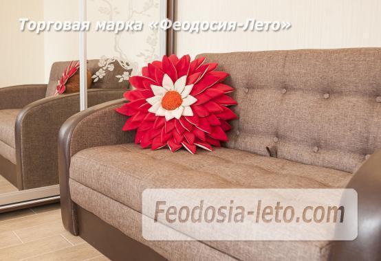 Гостевой дом в Феодосии с бассейном на улице Чкалова - фотография № 8