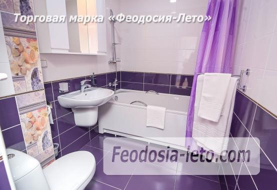Гостевой дом в Феодосии с бассейном на улице Чкалова - фотография № 18