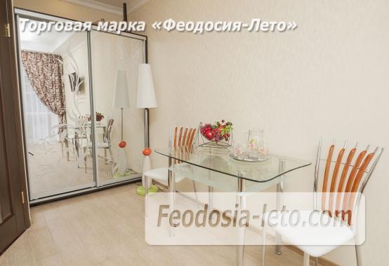 Гостевой дом в Феодосии с бассейном на улице Чкалова - фотография № 20
