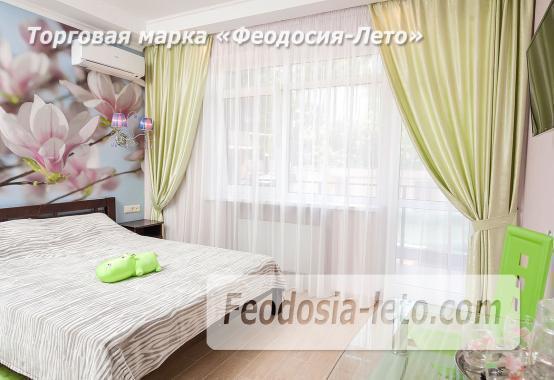 Гостевой дом в Феодосии с бассейном на улице Чкалова - фотография № 22
