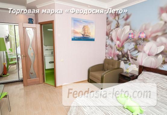 Гостевой дом в Феодосии с бассейном на улице Чкалова - фотография № 23