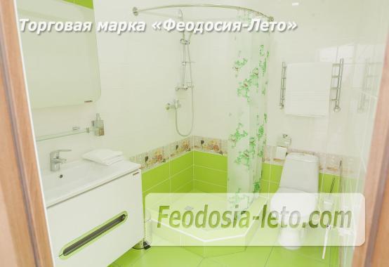 Гостевой дом в Феодосии с бассейном на улице Чкалова - фотография № 24