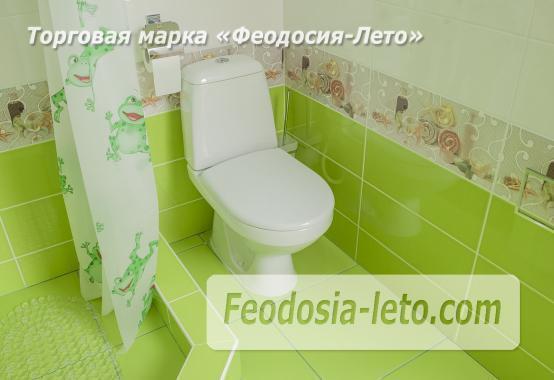 Гостевой дом в Феодосии с бассейном на улице Чкалова - фотография № 25