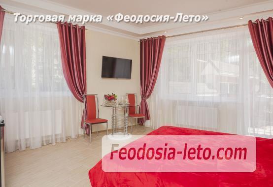 Гостевой дом в Феодосии с бассейном на улице Чкалова - фотография № 10