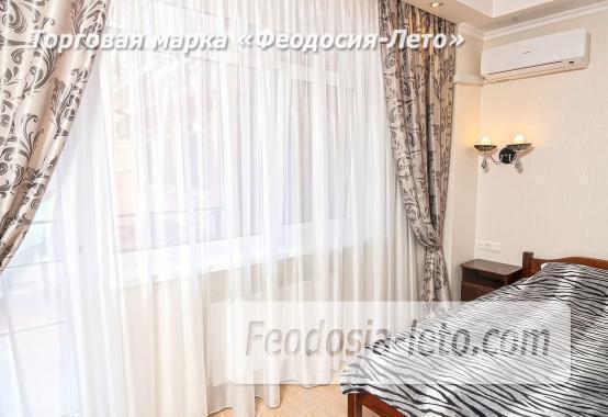 Гостевой дом в Феодосии с бассейном на улице Чкалова - фотография № 30