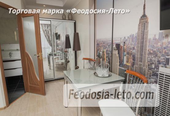 Гостевой дом в Феодосии с бассейном на улице Чкалова - фотография № 31
