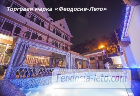 Гостевой дом в Феодосии с бассейном на улице Чкалова - фотография № 33