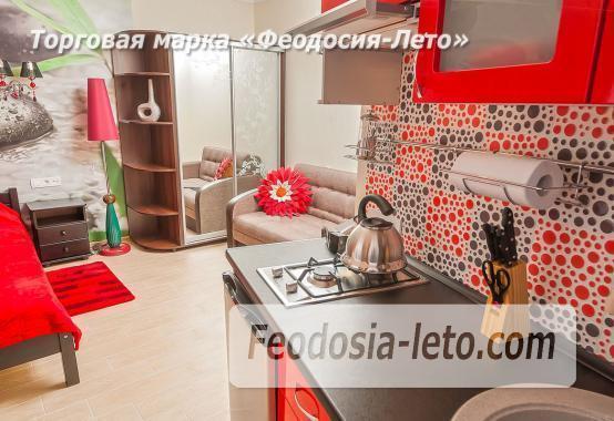 Гостевой дом в Феодосии с бассейном на улице Чкалова - фотография № 11
