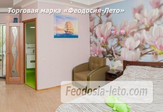 Гостевой дом в Феодосии с бассейном на улице Чкалова - фотография № 39