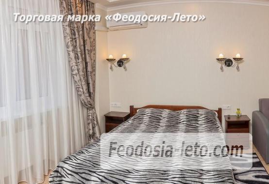 Гостевой дом в Феодосии с бассейном на улице Чкалова - фотография № 40
