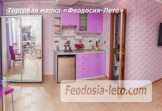 Гостевой дом в Феодосии с бассейном на улице Чкалова - фотография № 41