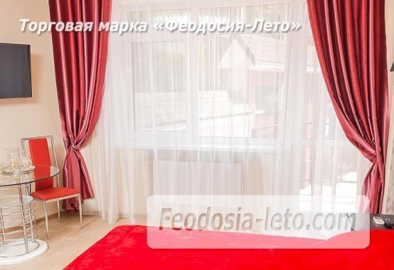 Гостевой дом в Феодосии с бассейном на улице Чкалова - фотография № 42