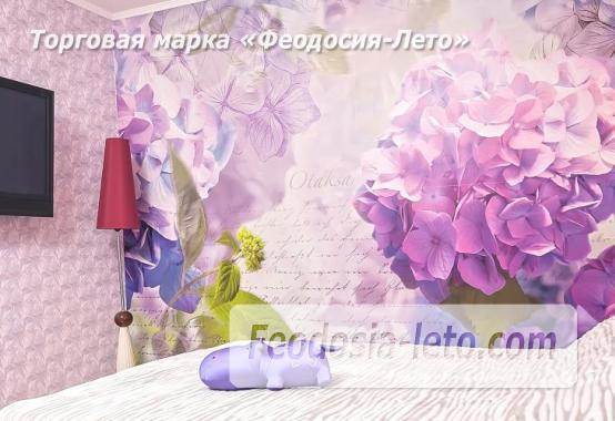 Гостевой дом в Феодосии с бассейном на улице Чкалова - фотография № 43