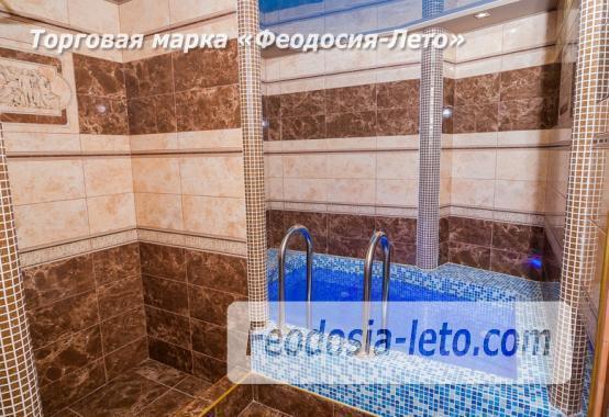 Гостевой дом в Феодосии с бассейном на улице Чкалова - фотография № 47