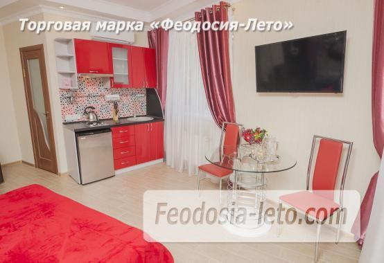 Гостевой дом в Феодосии с бассейном на улице Чкалова - фотография № 12