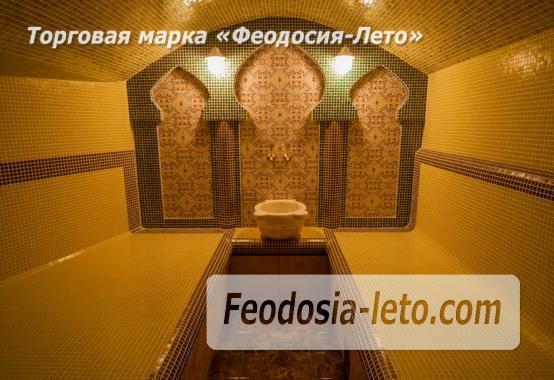 Гостевой дом в Феодосии с бассейном на улице Чкалова - фотография № 48