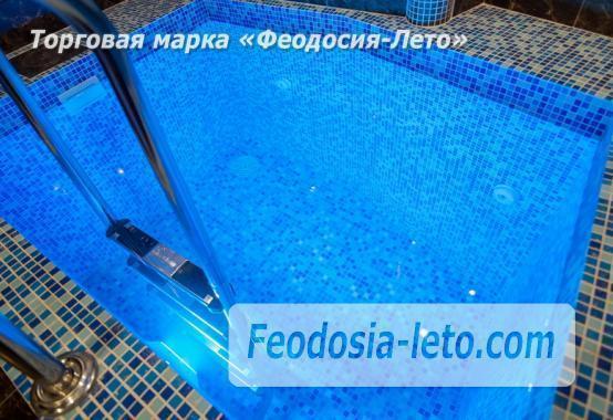 Гостевой дом в Феодосии с бассейном на улице Чкалова - фотография № 49