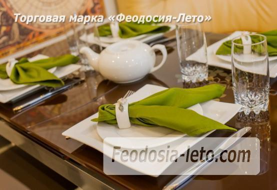 Гостевой дом в Феодосии с бассейном на улице Чкалова - фотография № 53