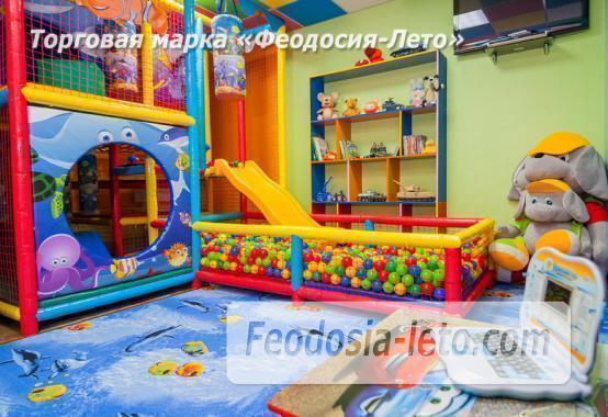 Гостевой дом в Феодосии с бассейном на улице Чкалова - фотография № 54