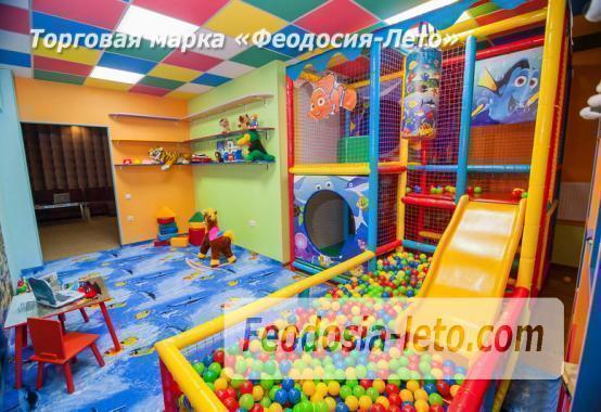 Гостевой дом в Феодосии с бассейном на улице Чкалова - фотография № 55