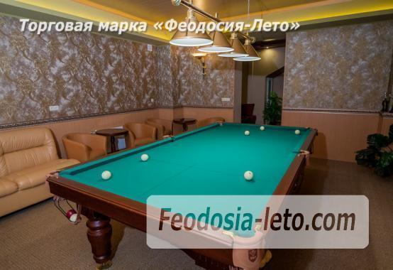 Гостевой дом в Феодосии с бассейном на улице Чкалова - фотография № 56