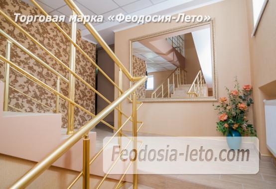 Гостевой дом в Феодосии с бассейном на улице Чкалова - фотография № 57