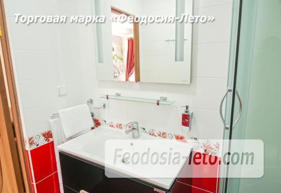 Гостевой дом в Феодосии с бассейном на улице Чкалова - фотография № 13