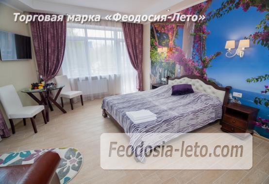 Гостевой дом в Феодосии с бассейном на улице Чкалова - фотография № 58