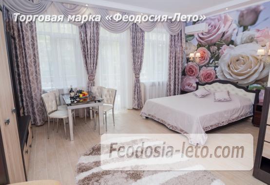 Гостевой дом в Феодосии с бассейном на улице Чкалова - фотография № 60