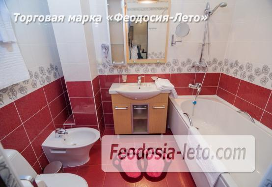 Гостевой дом в Феодосии с бассейном на улице Чкалова - фотография № 62