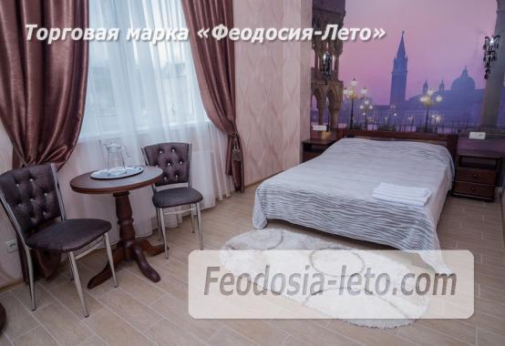 Гостевой дом в Феодосии с бассейном на улице Чкалова - фотография № 63