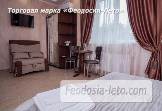 Гостевой дом в Феодосии с бассейном на улице Чкалова - фотография № 64