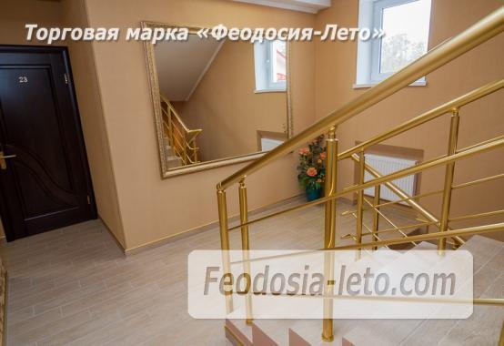 Гостевой дом в Феодосии с бассейном на улице Чкалова - фотография № 65