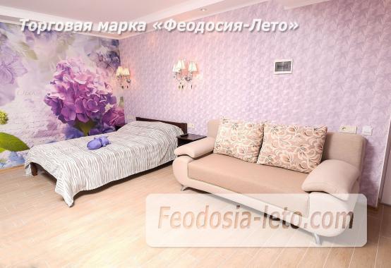 Гостевой дом в Феодосии с бассейном на улице Чкалова - фотография № 14