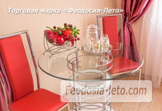 Гостевой дом в Феодосии с бассейном на улице Чкалова - фотография № 4