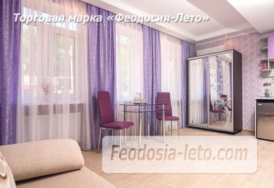 Гостевой дом в Феодосии с бассейном на улице Чкалова - фотография № 15