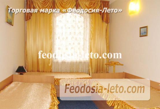 Гостевой дом в Феодосии с бассейном - фотография № 3