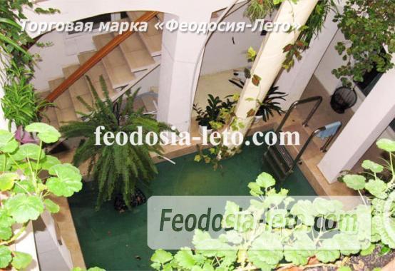 Гостевой дом в Феодосии с бассейном - фотография № 4