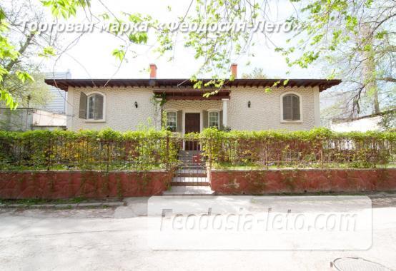 Гостевой дом в Феодосии с бассейном - фотография № 28