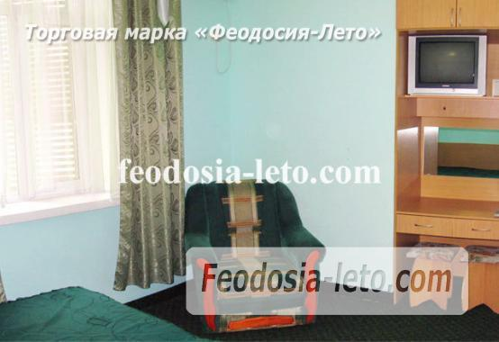 Гостевой дом в Феодосии с бассейном - фотография № 6
