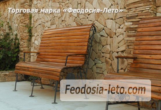 Гостевой дом с детской площадкой у моря на улице Строительная в Феодосии - фотография № 17
