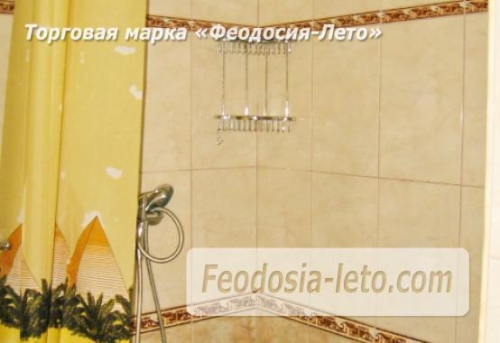 Гостевой дом в Феодосии с недорогим питанием на улице Маяковского - фотография № 11
