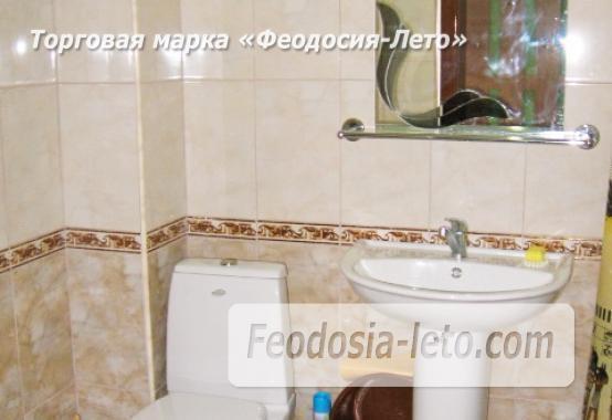 Гостевой дом в Феодосии с недорогим питанием на улице Маяковского - фотография № 12