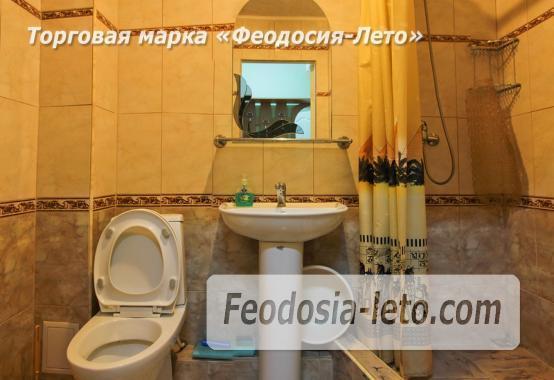 Гостевой дом в Феодосии с недорогим питанием на улице Маяковского - фотография № 15