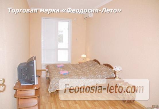 Гостевой дом в Феодосии с недорогим питанием на улице Маяковского - фотография № 16